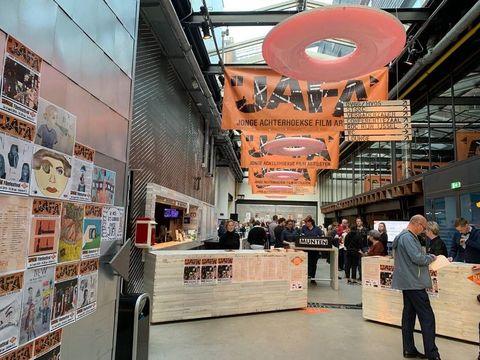 JAFA Festival    Jonge Achterhoekse Film Artiesten 2021